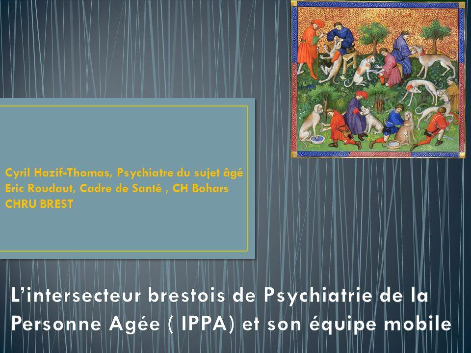 1960 = mise en place du secteur psychiatrique 1962 =RAPPORT LAROQUE Recommandations sociales,santé, économiques, du sujet âgé.