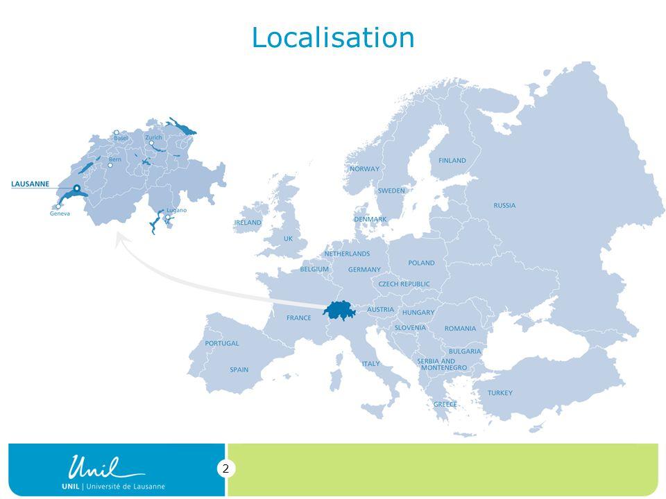 2 Localisation