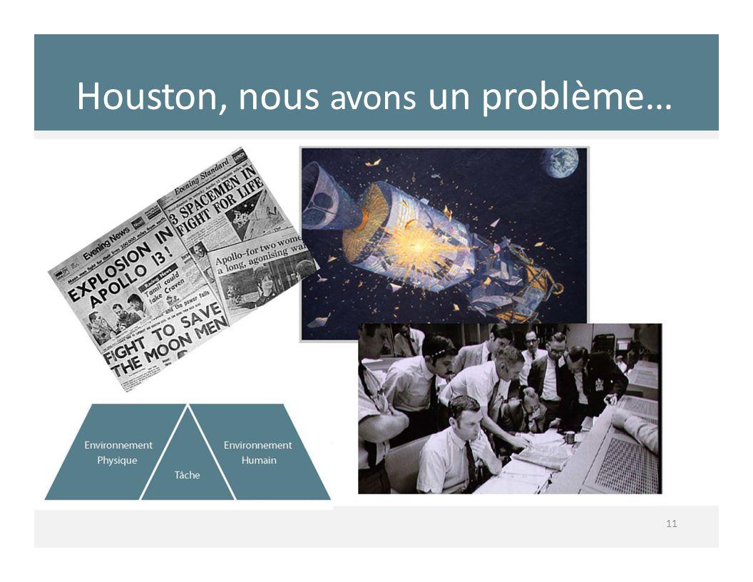 Houston, nous avons un problème… 11