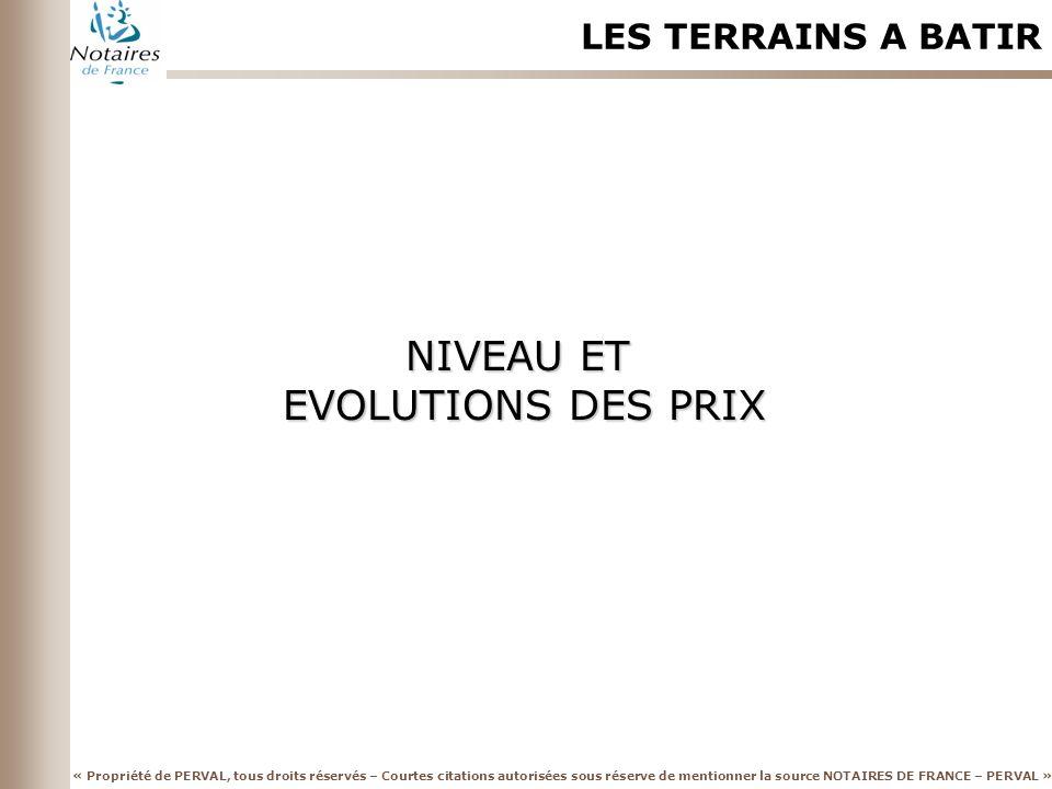 « Propriété de PERVAL, tous droits réservés – Courtes citations autorisées sous réserve de mentionner la source NOTAIRES DE FRANCE – PERVAL » NIVEAU E