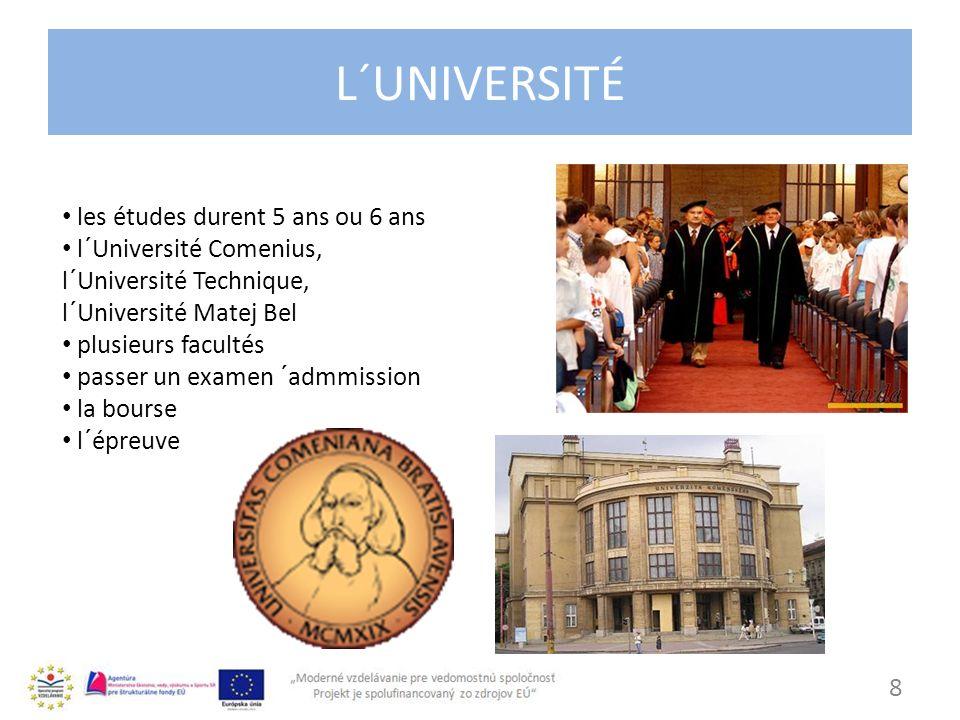 LE SYSTEME EDUCATIF FRANCAISE 9 l´école maternelle l´école primaire le brevet les matières optionnelles le bac - littéraire, scientifique, économique, social LE SYSTĒME ÉDUCATIF FRANÇAIS