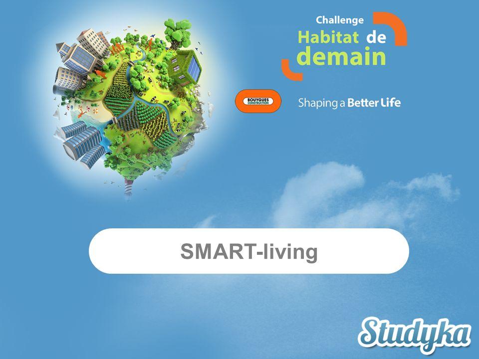 SMART-living