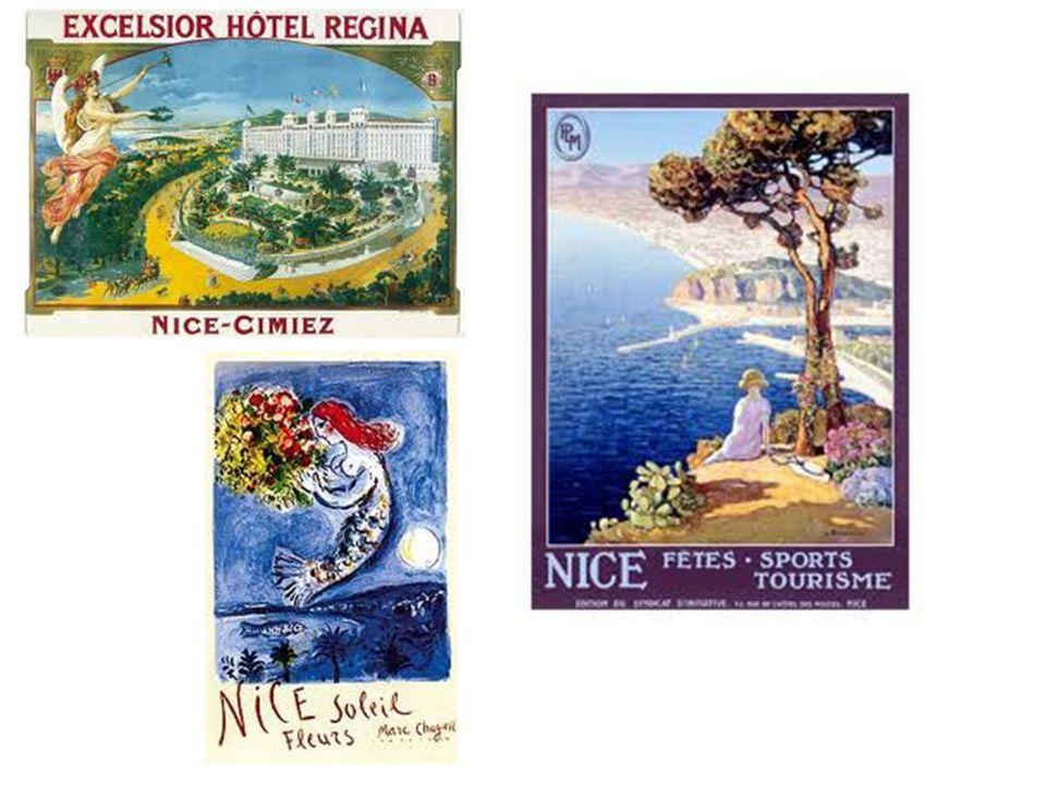 Le Régina En novembre 1938, Matisse acquiert deux appartements au troisième étage de cet ancien hôtel construit en 1897 pour accueillir la Reine Victoria et la colonie anglaise de Nice.
