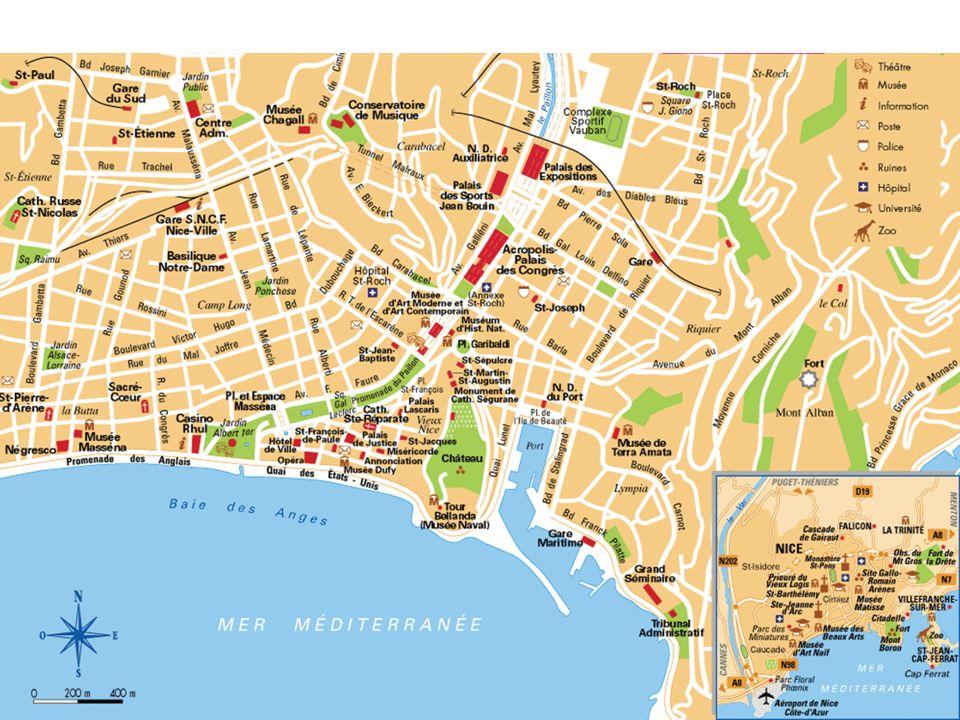 Lire Nice Nice, capitale de la Côte dAzur Capitale de la Côte d Azur, Nice est la destination idéale pour tous ceux souhaitant bénéficier à la fois de la présence de ses musées et galeries, de ses plages de galets et de l ambiance pittoresque de sa vieille ville.