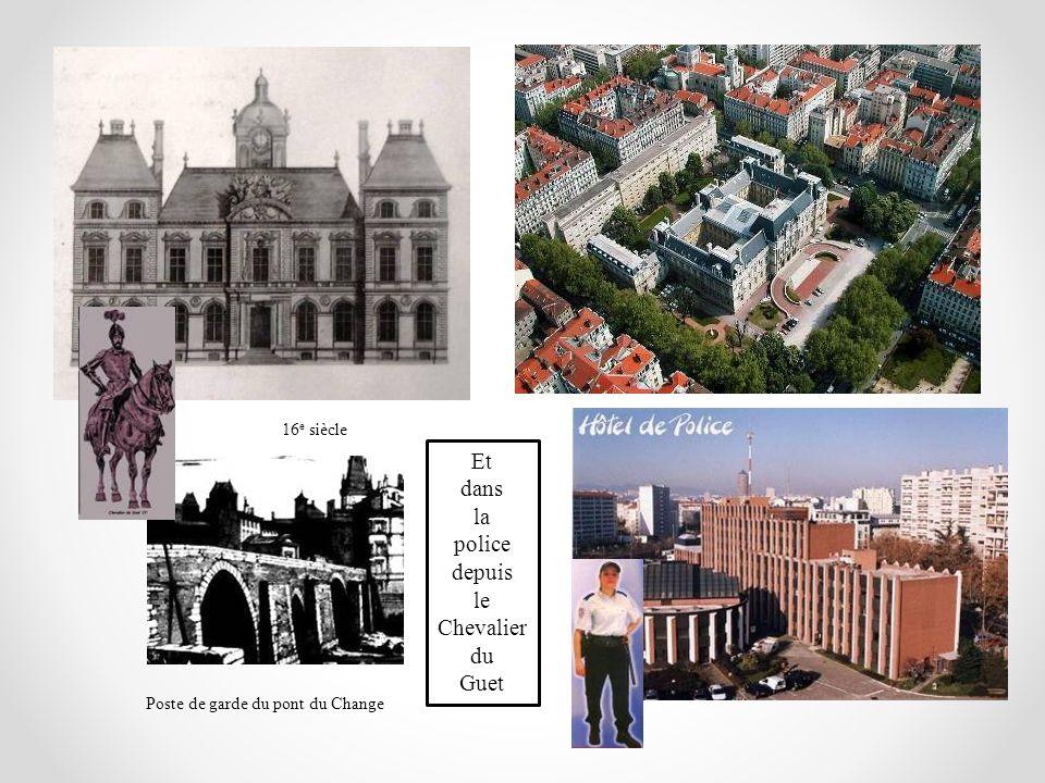 Les lieux de pouvoirs LHôtel de Ville Pendant des siècles, lhôtel de Ville, est le seul lieu dexercice du pouvoir.