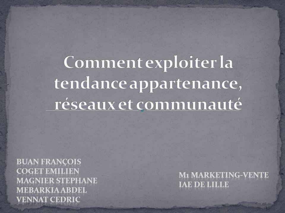 Le marketing est de plus en plus orienté vers de nouvelles techniques Marketing alternatif Techniques qui permettent une interactivité avec le consommateur ou prospect.