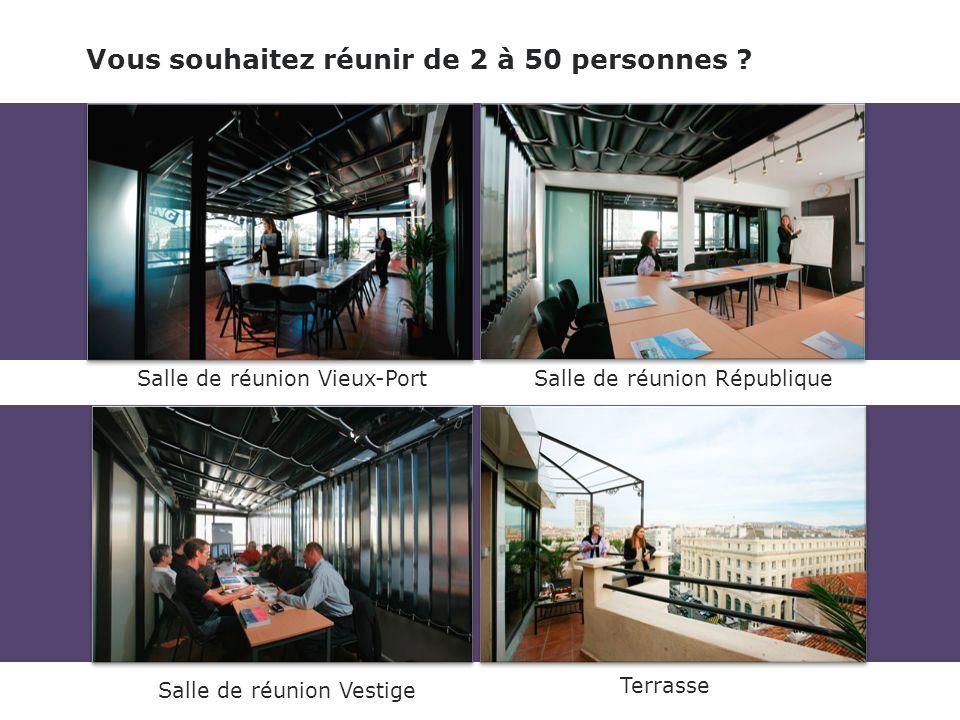 DOMICILIATION DENTREPRISES La domiciliation dentreprises permet de bénéficier d une adresse de prestige, située au cœur de l Espace Affaires du centre-ville de Marseille.