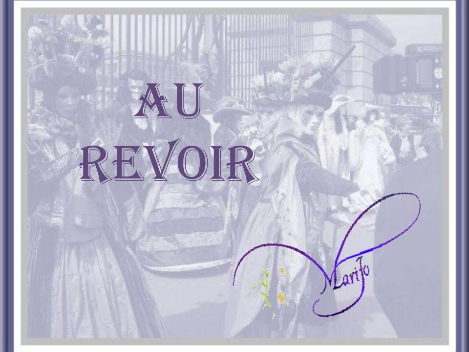 Musique : Wolfang Amadeus Mozart Eine Kleine Nachtmusik : Menuetto-Allegro-Trio Références : Versailles, guide de visite. Photos, conception, réalisat