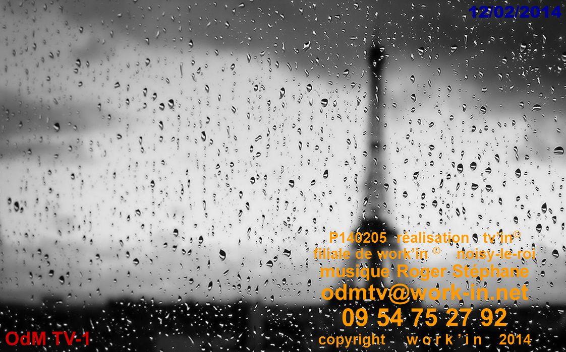 OdM TV-1 12/02/2014 A VENDRE occupée Chambre de Service 27 m² 06 63 79 84 72 Infos détaillées sur le site internet -rubrique Annonces 140122