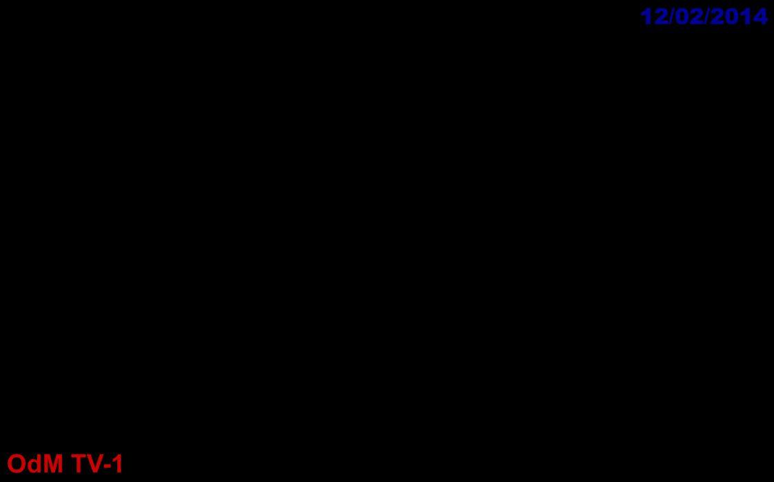 OdM TV-1 12/02/2014 P140205 réalisation tvin © filiale de workin © noisy-le-roi musique Roger Stéphane odmtv@work-in.net 09 54 75 27 92 copyright w o