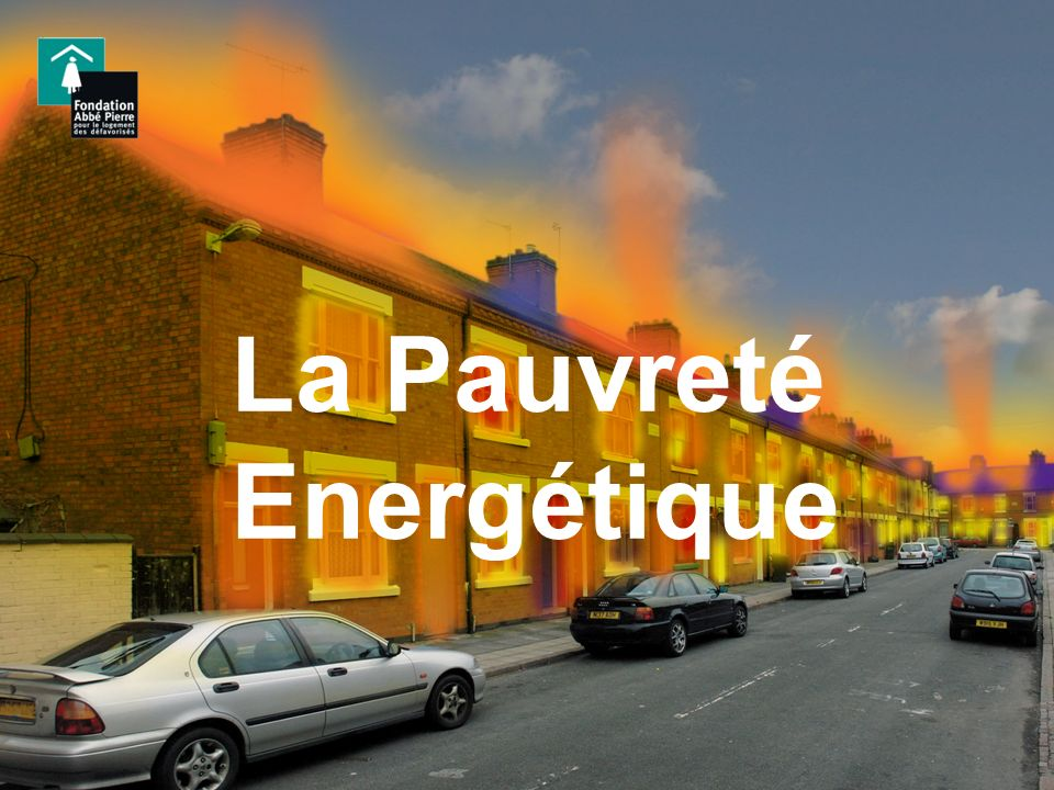 II.Le phénomène en France Postulats de base : I.