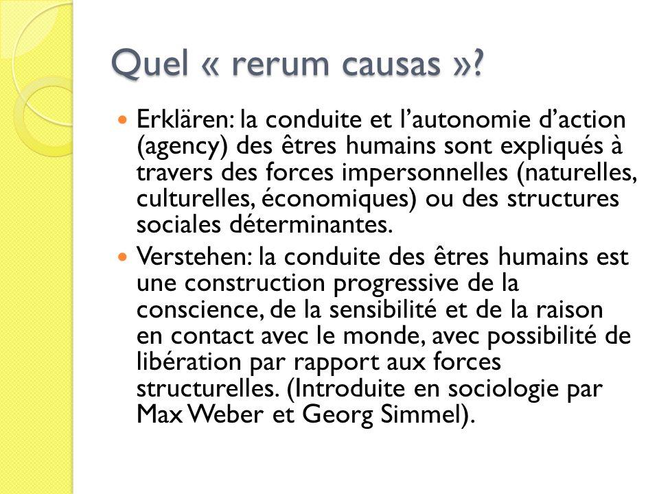 Quel « rerum causas ».