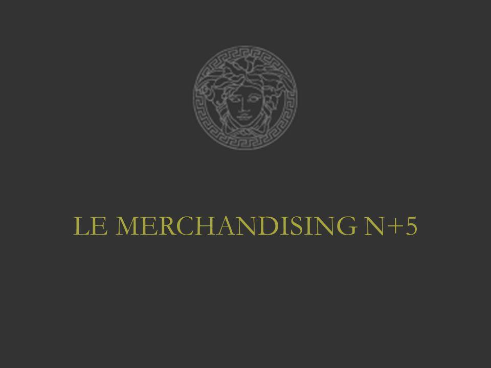 LE MERCHANDISING N+5