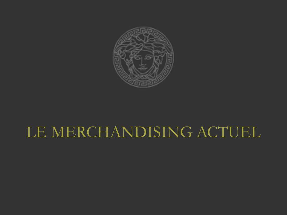 LE MERCHANDISING ACTUEL