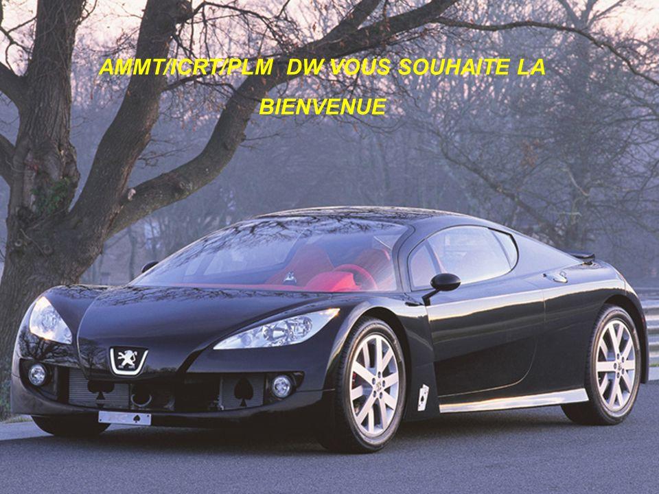 AMMT/ICRT/PLM 23/01/06. AMMT/ICRT/PLM DW VOUS SOUHAITE LA BIENVENUE