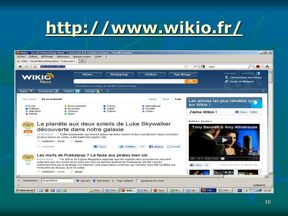 1010 http://www.wikio.fr/