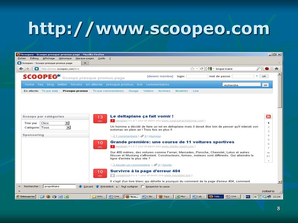88 http://www.scoopeo.com