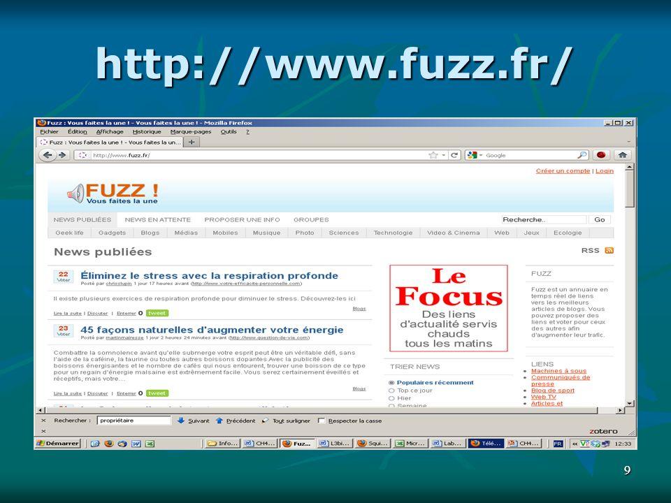 99 http://www.fuzz.fr/