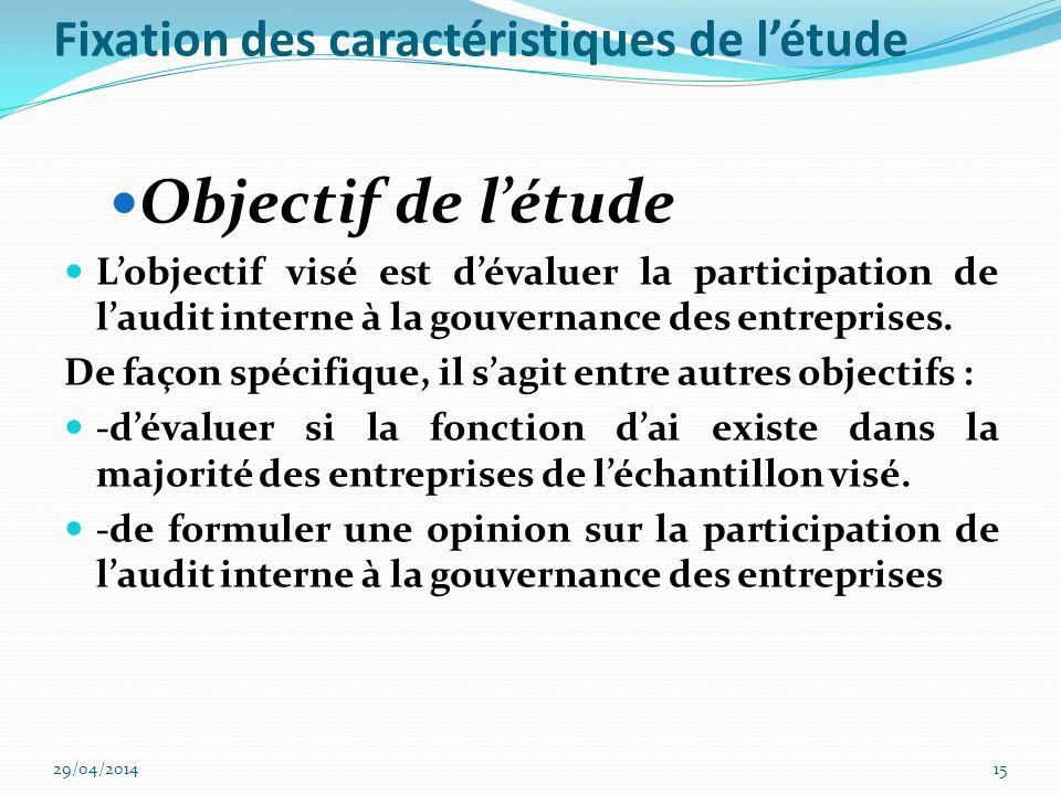 Difficultés Compte tenu du temps imparti pour cette analyse, nous avons effectué les réductions ci-après : Le questionnaire a été administré seulement à 30 entreprises sélectionné au Bénin et au Togo.