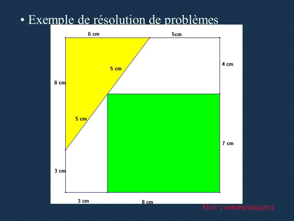 Géométrie Compétences (cycle 3) Figures planes Compétences (6°) Vérifier quune droite est un axe de symétrie dune figure et compléter une figure par symétrie axiale en utilisant différentes techniques (pliage, papier calque, miroir).