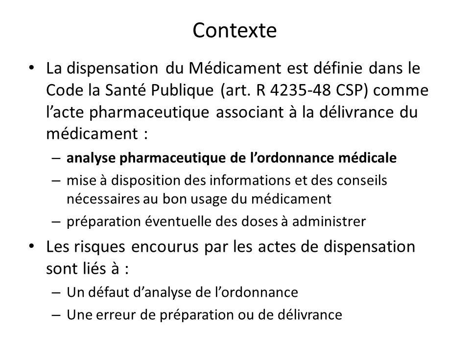 Quest-ce que lanalyse ou la validation pharmaceutique.