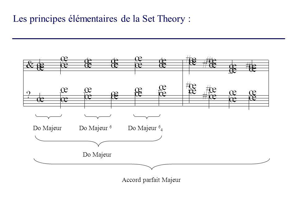 La notion mathématique de relation déquivalence: Soit une relation formelle (notée ~) entre éléments dun ensemble.