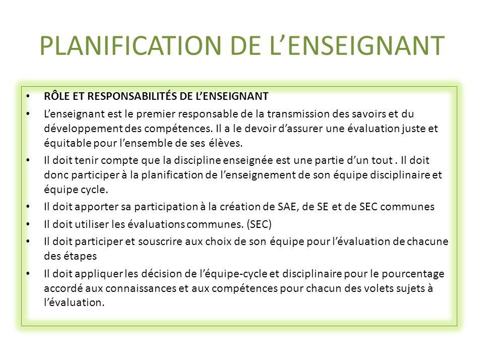 Planification disciplinaire CHAMP 13AMATHÉMATIQUE CHAMP 13BSCIENCE ET TECHNOLOGIE CHAMP 13BSCIENCES ET TECHNOLOGIE DE LENVIRONNEMENT CHAMP 13BPHYSIQUE