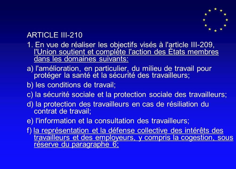 ARTICLE III-210 1.