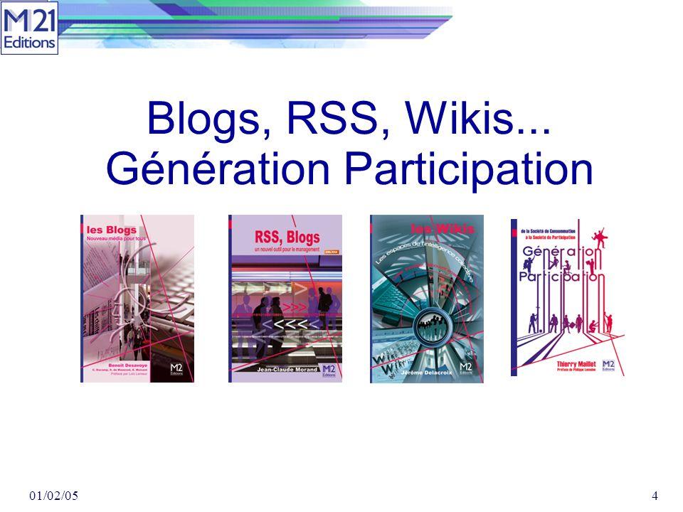 01/02/055 Packs ebooks En 1ère mondiale, le pack ebook Cluster21 : 24 livres sur le Web 2.0, le management et la prospective + un lecteur epaper Cybook + l accès à la communauté cluster21.