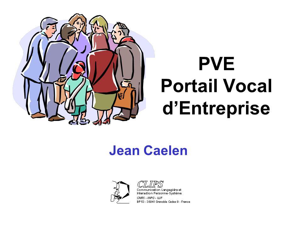 Jean Caelen PVE Portail Vocal dEntreprise