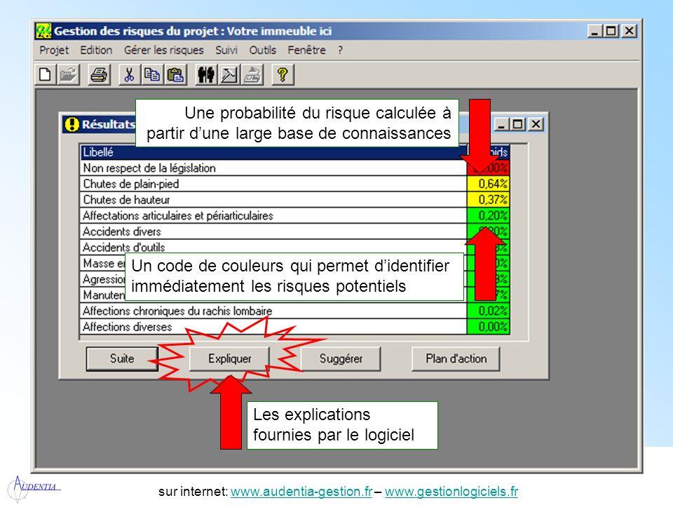 http://www.accompagnement-info.com/ sur internet: www.audentia-gestion.fr – www.gestionlogiciels.frwww.audentia-gestion.frwww.gestionlogiciels.fr Une