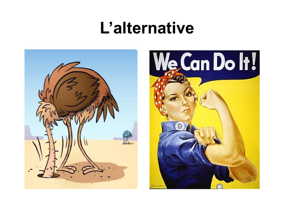 Lalternative unite and deliver effective support for countries
