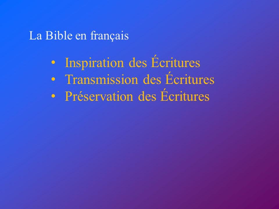 Manuscrits du Nouveau Testament en grec près de 6 000 en latin plus de 10 000 autres langues près de 10 000 (arménien, syriaque, araméen, copte, éthiopien) lectionnaires .