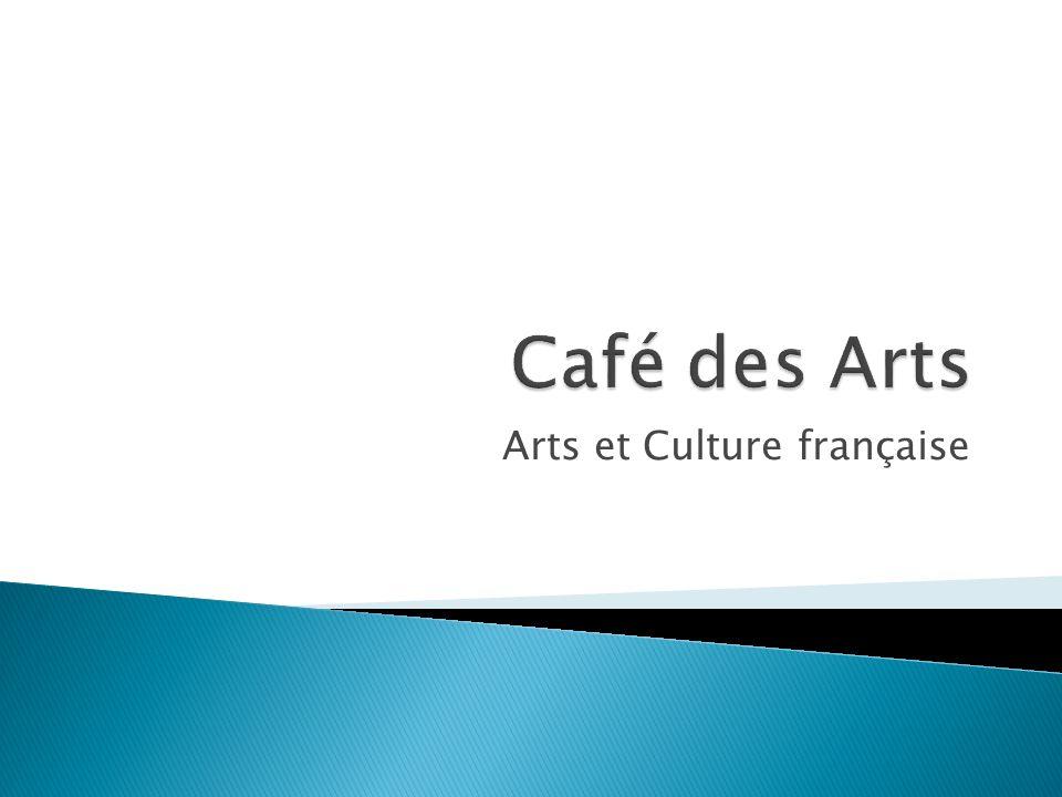 Arts et Culture française