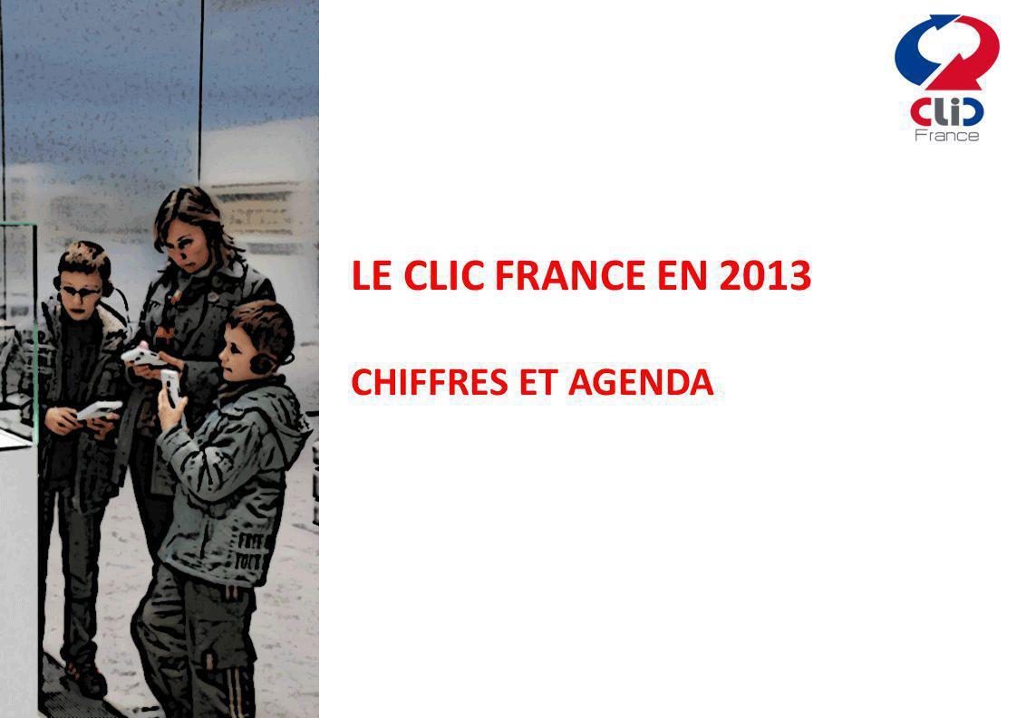 LES LIEUX CULTURELS ET LE NUMÉRIQUE EN FRANCE ET DANS LE MONDE 8 TENDANCES 2012