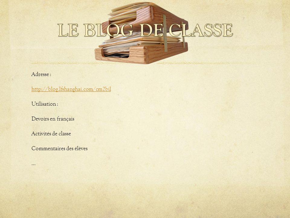 LES MANUELS Un manuel de français : Lile aux mots Un manuel et un fichier de mathématiques : Japprends les maths Un répertoire orthographique de mots.
