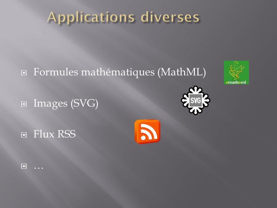 Communications et Technologies Internet http://195.220.111.37/~denis/ Exposé du 22 novembre 2011 Enfin un flux RSS .