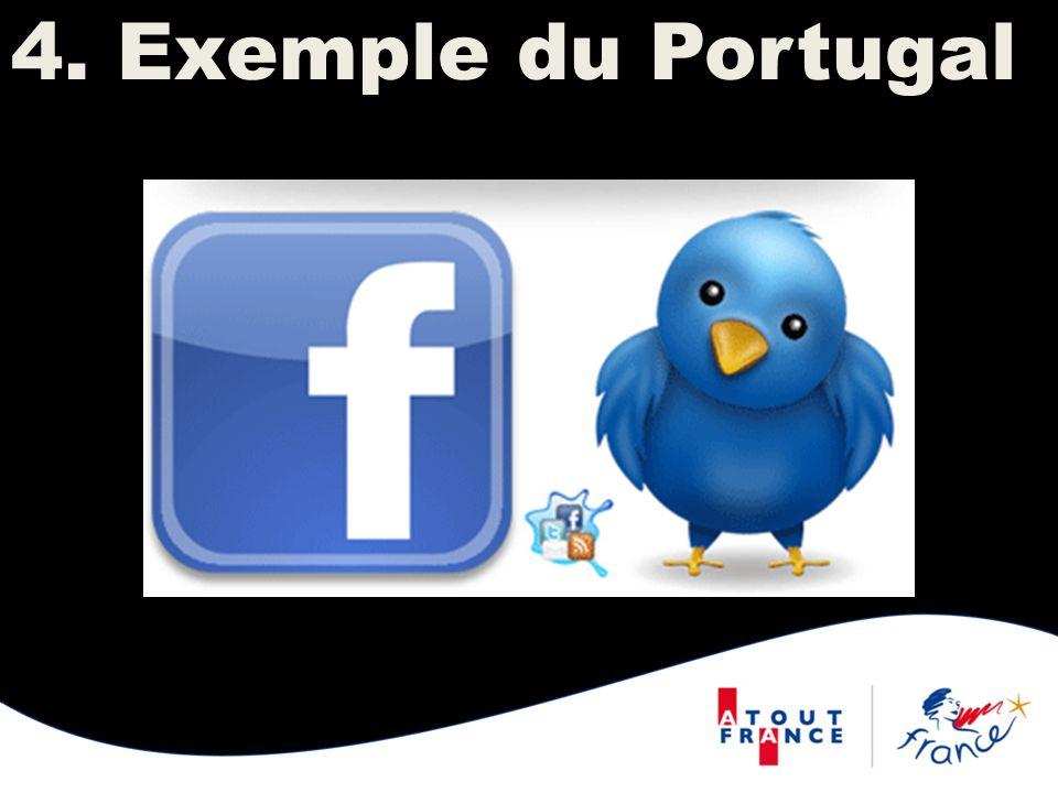 4. Exemple du Portugal