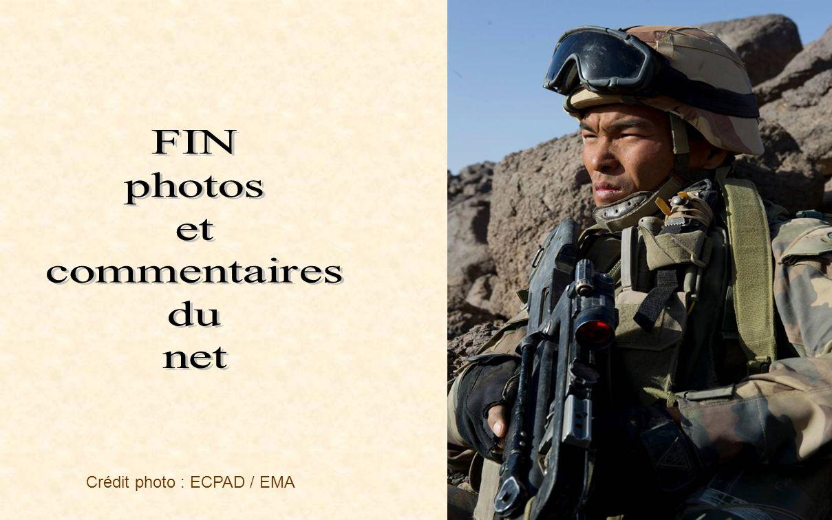 Photos : EMA / ECPAD FIN PHOTOS ET COMMENTAIRES DU NET