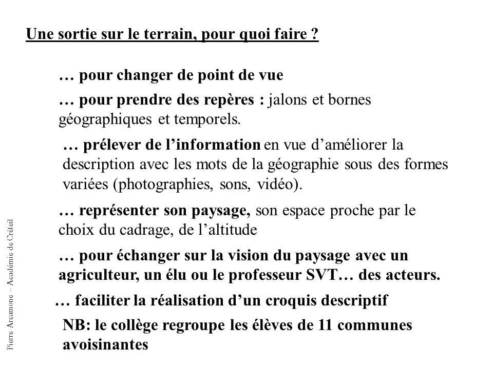 19821990 2003 Besoin daide pour la légendelégende Pierre Arcamone – Académie de Créteil