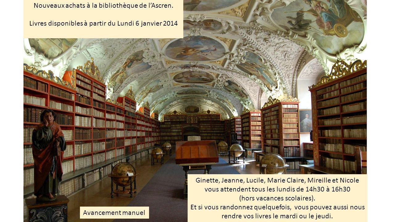 Liste par auteurs