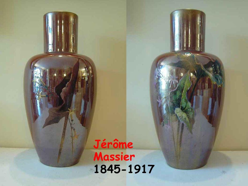 Jérôme Massier 1845-1917