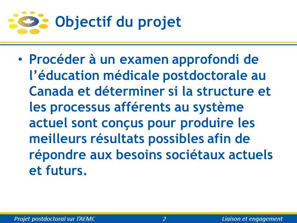 Question 3 : Comment votre faculté de médecine, organisation ou association pourrait-elle contribuer à la mise en œuvre fructueuse de ces recommandations.