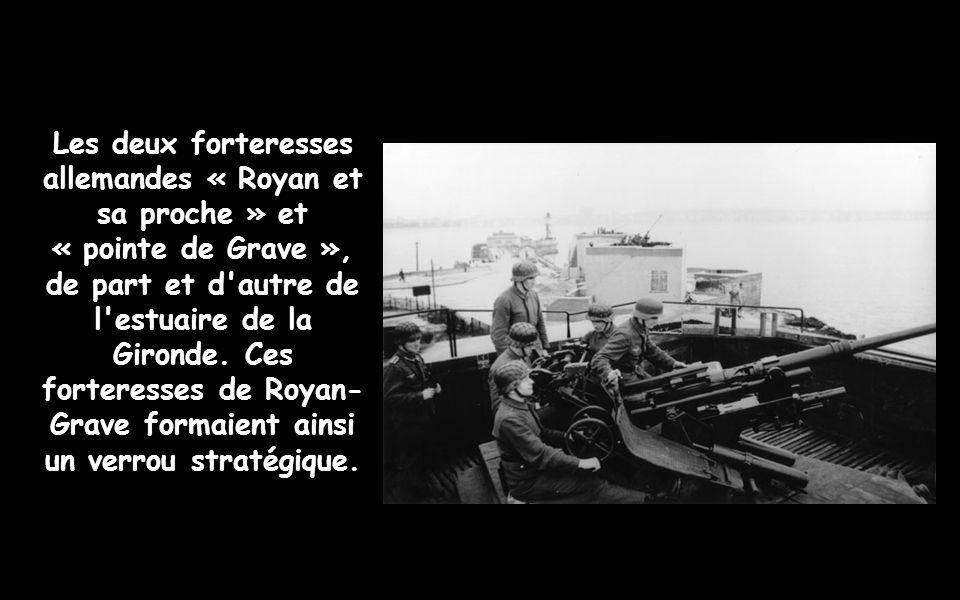 En 1942, les premiers blockhaus du Mur de lAtlantique. Ainsi naissent les deux forteresses allemandes l'Atlantique sont érigés par des jeunes réquisit