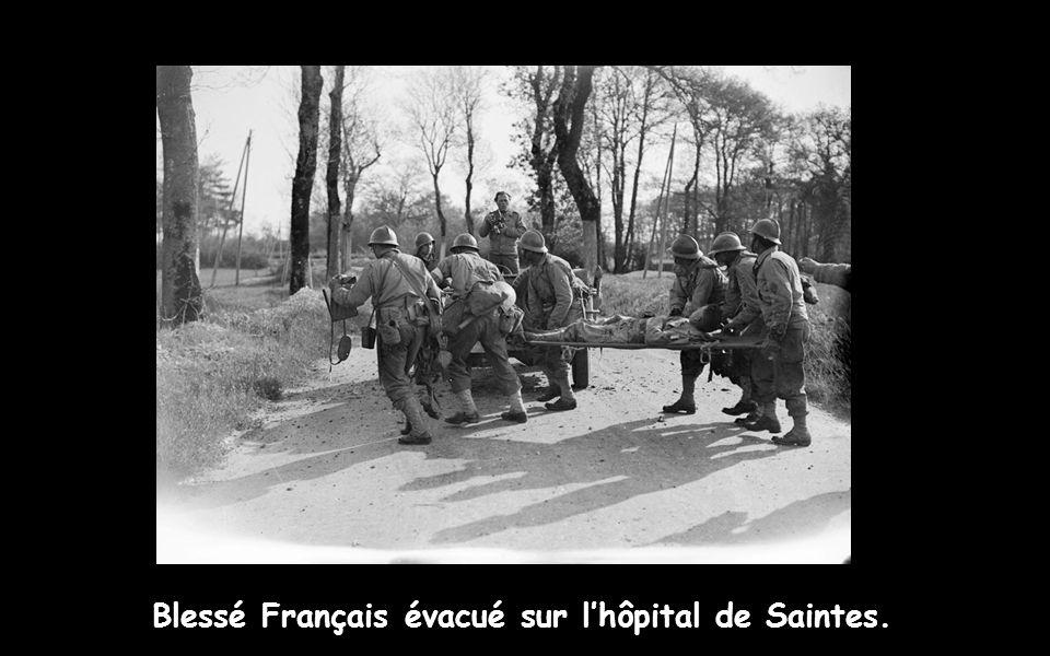 Pertes de lArmée Française et résistants: - 364 tués, - 13 disparus, - 460 blessés.