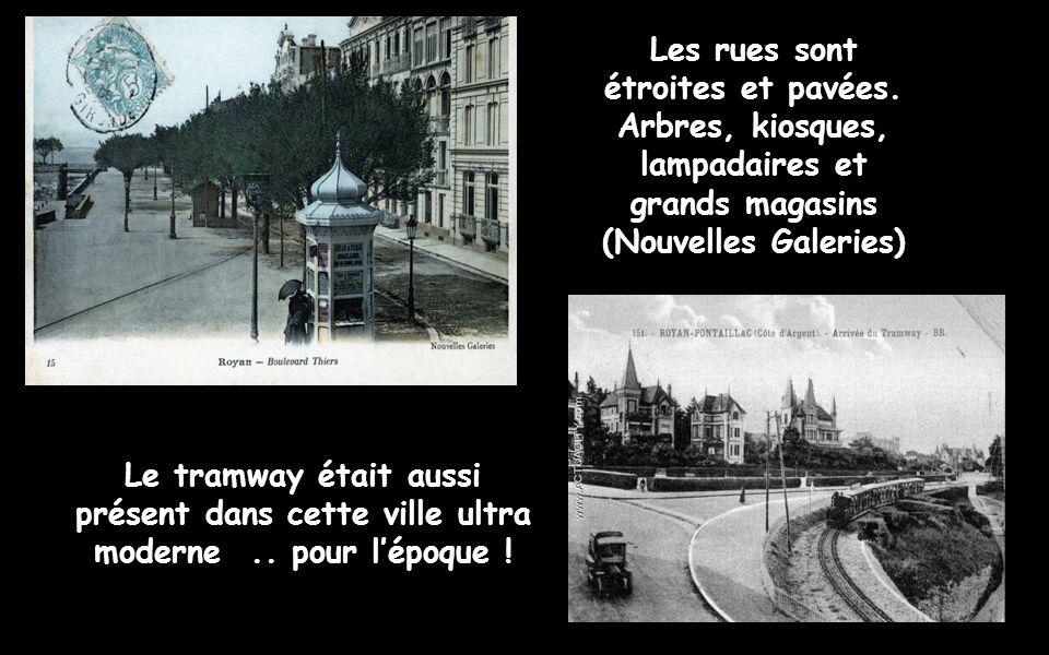 Après la chute de Rochefort en septembre 1944, 9 000 allemands sont répartis dans un ensemble quon appelle de la « Poche de Royan ».