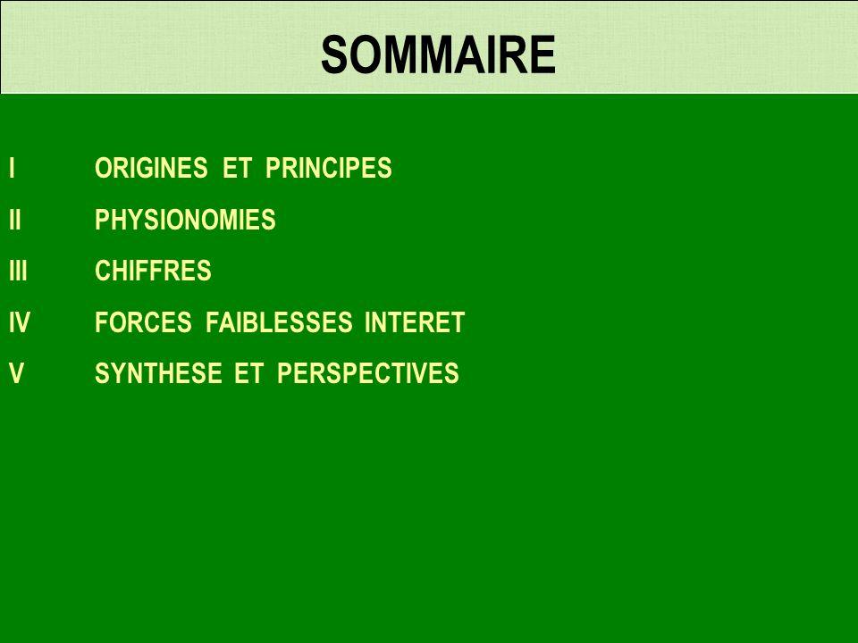 SMaP Soirée 11 Mars 2010 www.smap-asso.eu SOMMAIRE IORIGINES ET PRINCIPES IIPHYSIONOMIES IIICHIFFRES IVFORCES FAIBLESSES INTERET VSYNTHESE ET PERSPECT