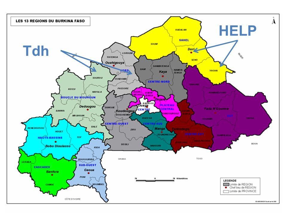 Tendance séculaire à la hausse des accouchements dans 12 districts 900 FPAIEMENT 100%0 F