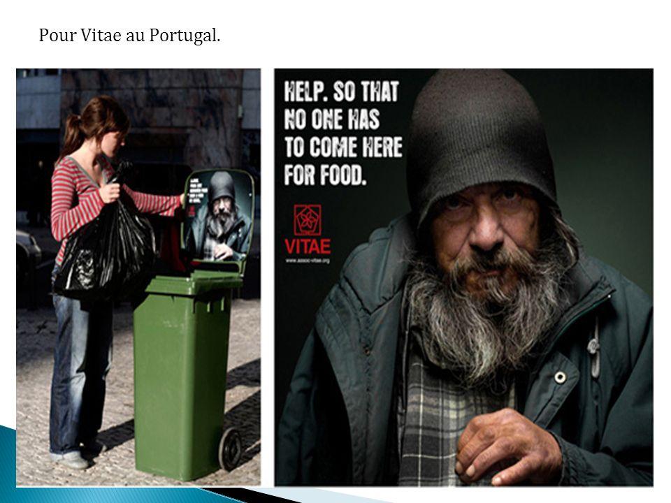 Pour Vitae au Portugal.
