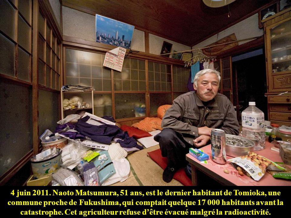 Images : Mediapart Antonio Pagnotta Pendant plus de neuf mois, le photojournaliste Antonio Pagnotta est régulièrement entré dans la zone interdite aut